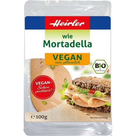 Vegana - E-shop s vegánskymi potravinami - Tofurky Mortadella 95f13354c69