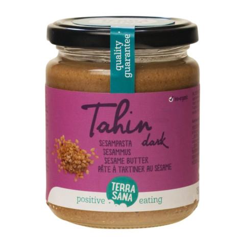 Tahini tmavé