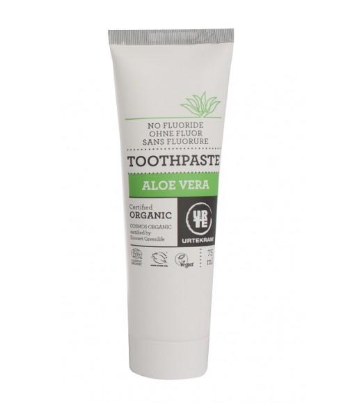Zubná pasta Aloe vera