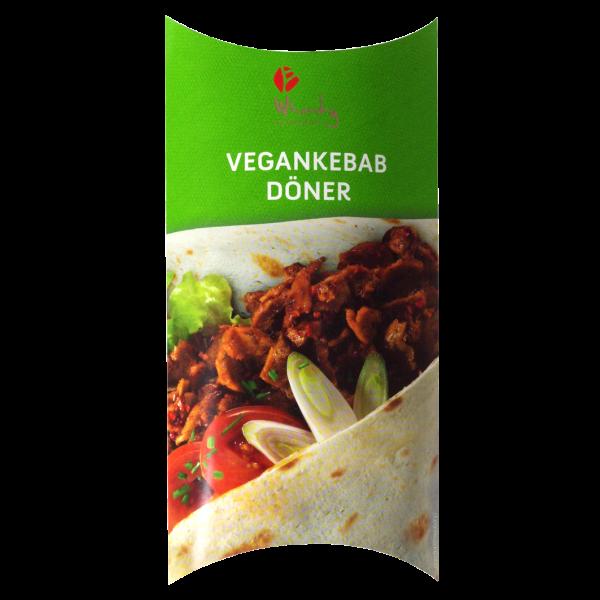Vegana - E-shop s vegánskymi potravinami - Tofurky Vegankebab Döner ef13be80c3a