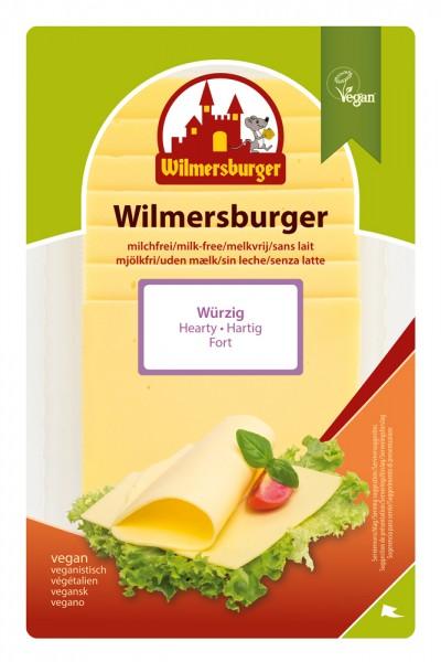 Wilmersburger plátky údené