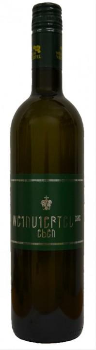 Biele víno Grüner Veltliner